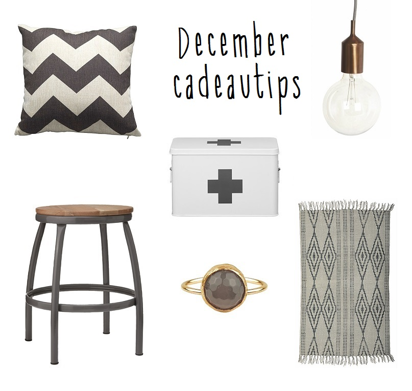 decembermaand cadeautips remade with love