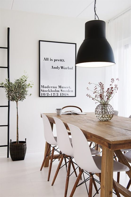 Kwantum paris stoel eames look a like remade with love - Decoratie themakamer paris ...
