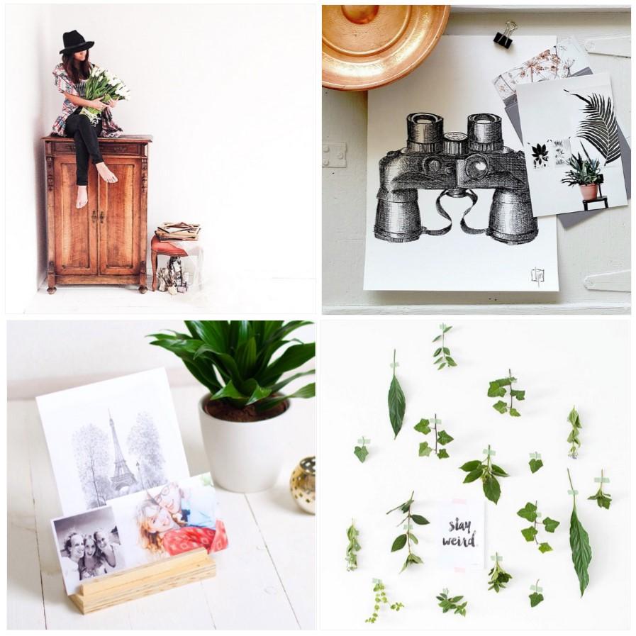 instagram diy creatieve inspiratie