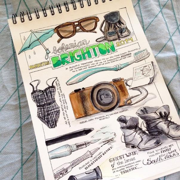 DIY instagram creatieve inspiratie