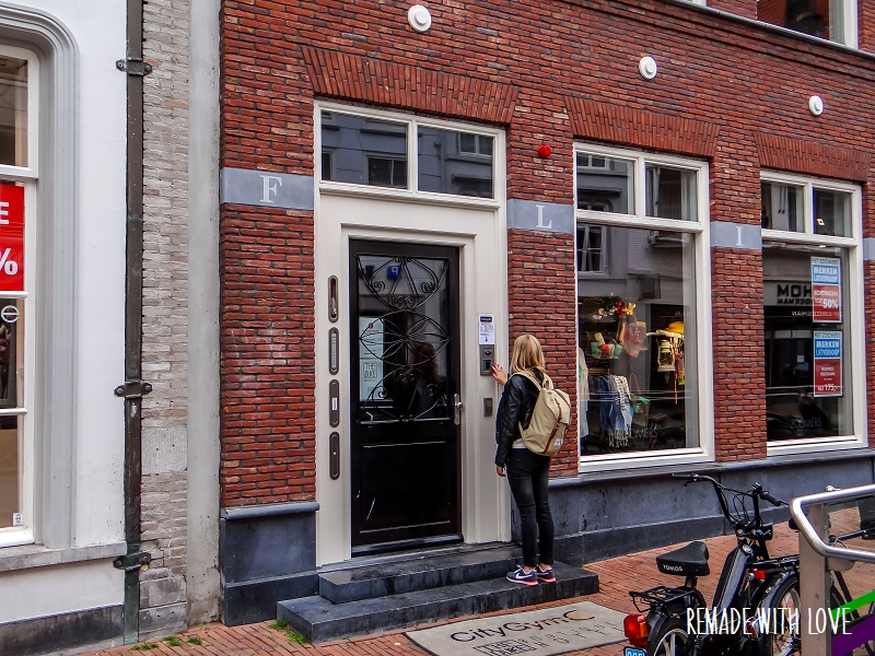 The Duke Boutique Hotel in centrum Den Bosch