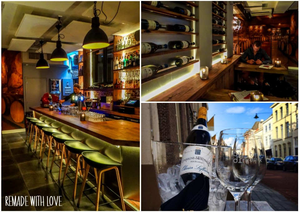wijnbar bij dirk den bosch hotspots restaurants