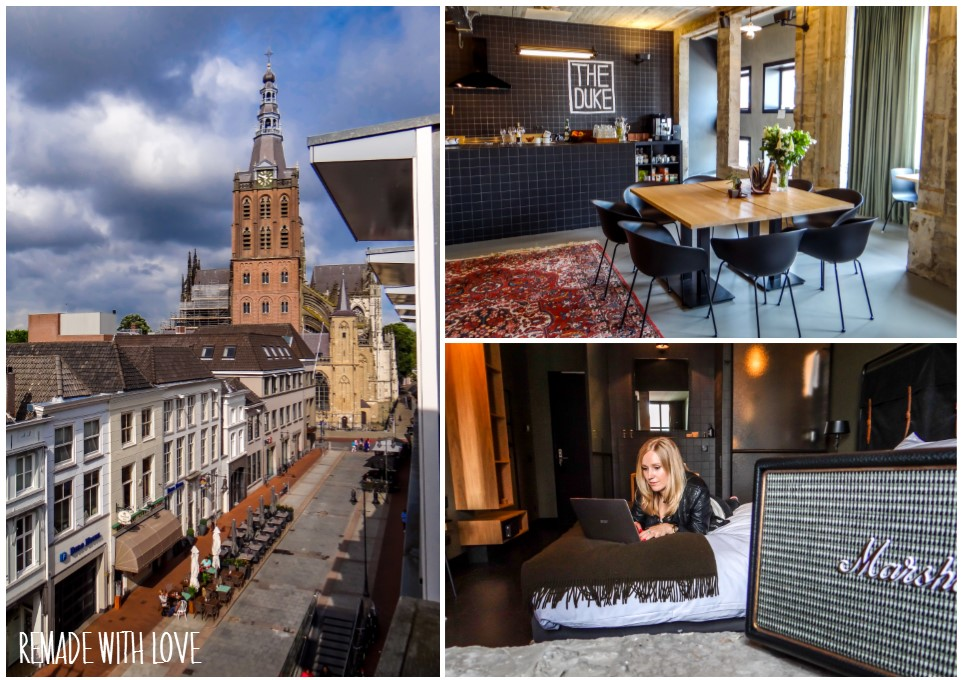 the duke boutique hotel den bosch hotspots