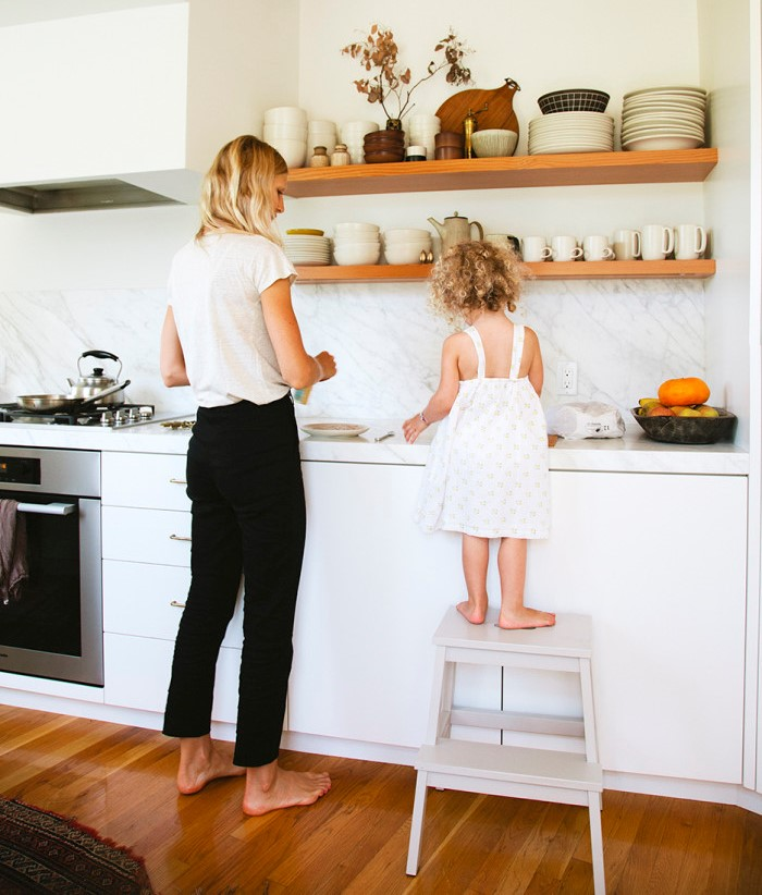 stoere keukens scandinavische keukens