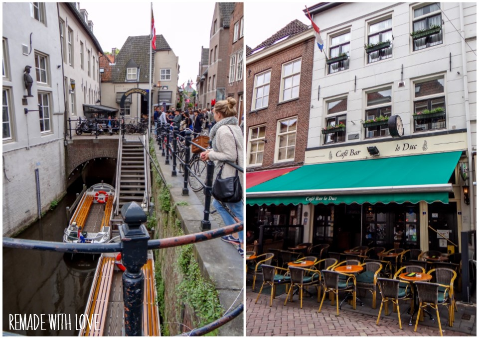 uilenburg den bosch restaurants