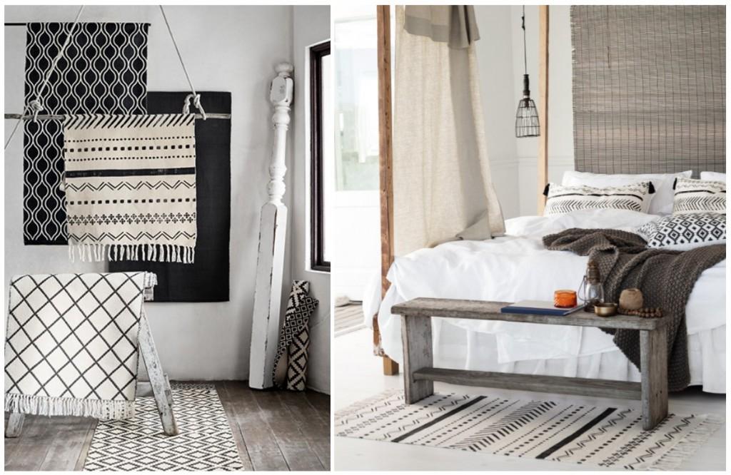 h m wonen scandinavische slaapkamer remade with love