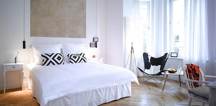 hip hotel berlijn mitte gorki apartments