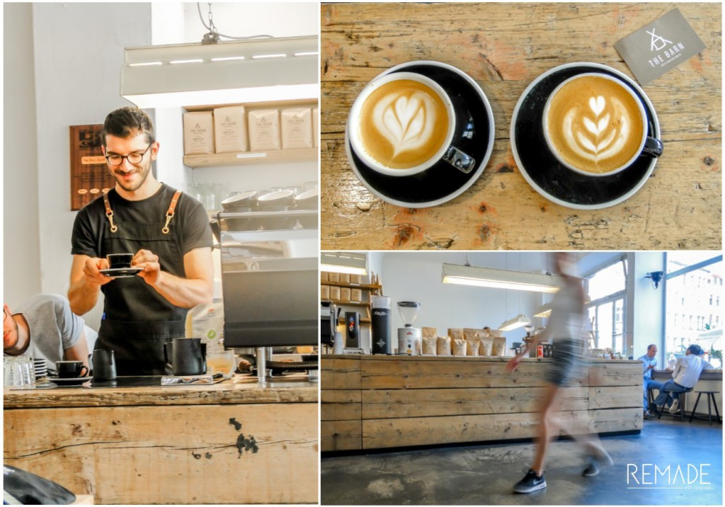 restaurants berlijn tips the barn roastery