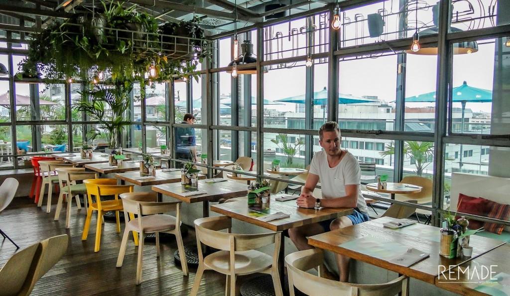 restaurants berlijn hotspots 25hours hotel bikini berlin