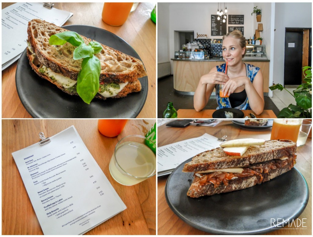 restaurants berlijn tips dots cafe