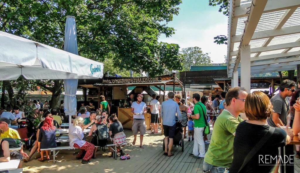 parken stadsstranden berlijn tips mauerpark