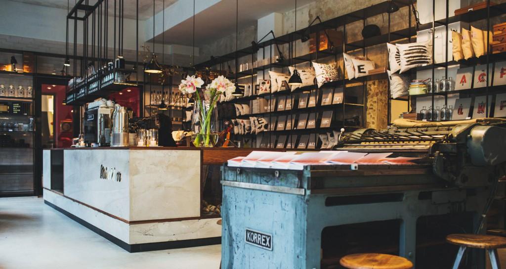 berlijn tips winkels type hype