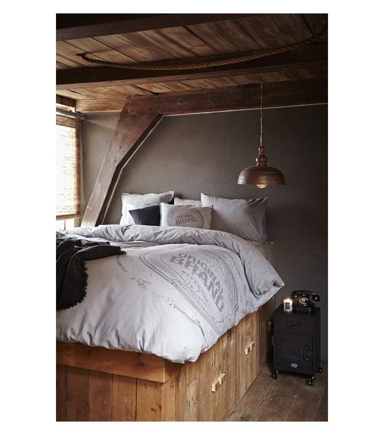 ZWART-WIT SLAAPKAMER MUSTHAVES + WINACTIE | REMADE with love