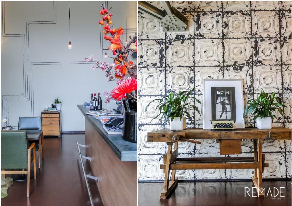 stroom rotterdam urban boutique hotel
