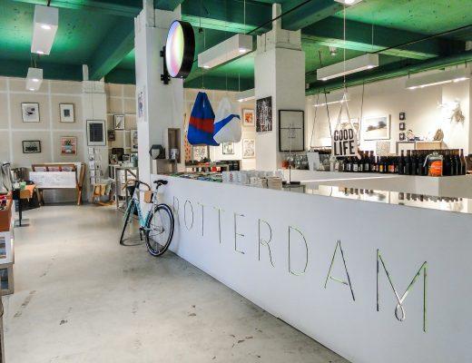 city guide rotterdam hotspots