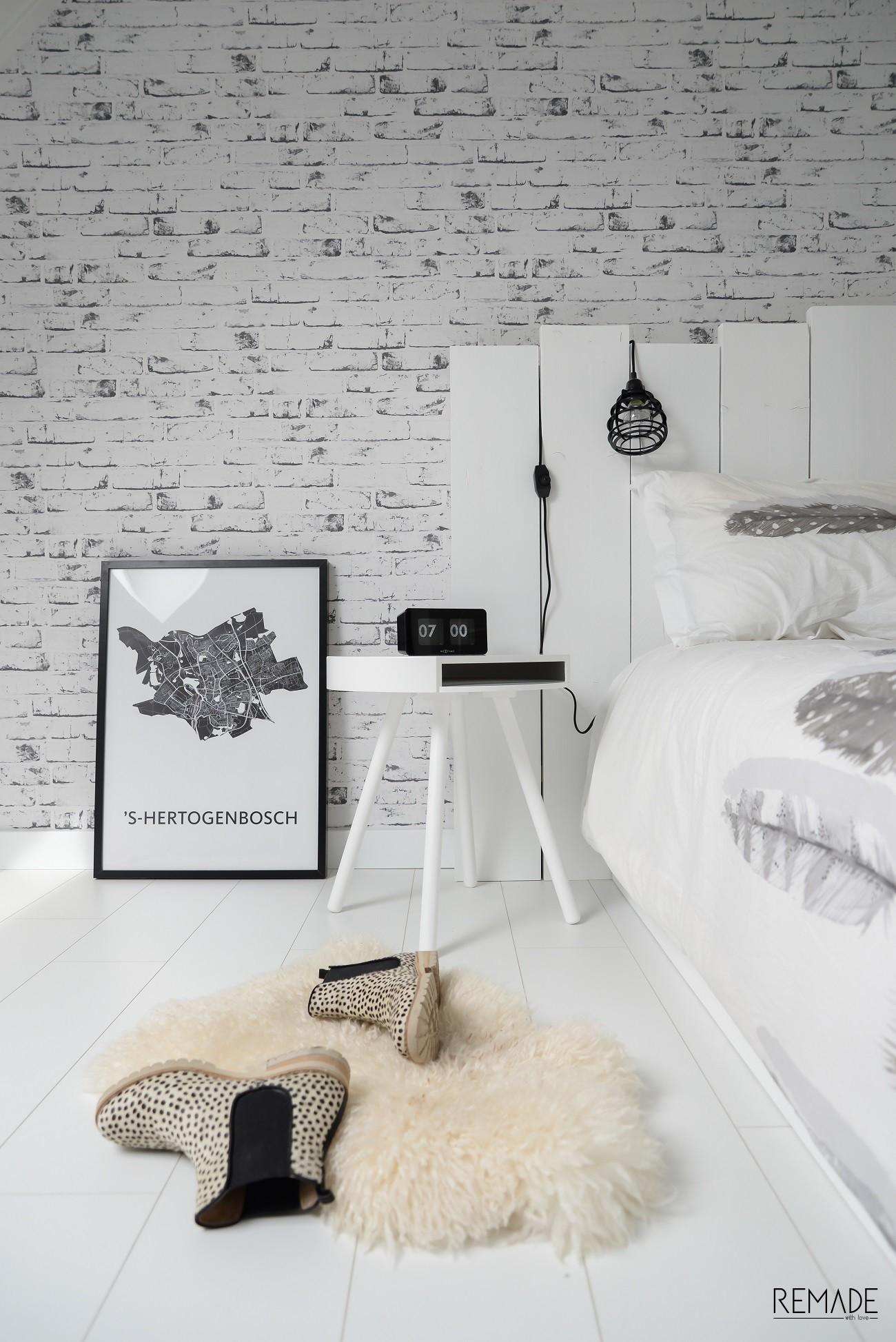 bijzettafel zuiver hide and seek nachtkastje
