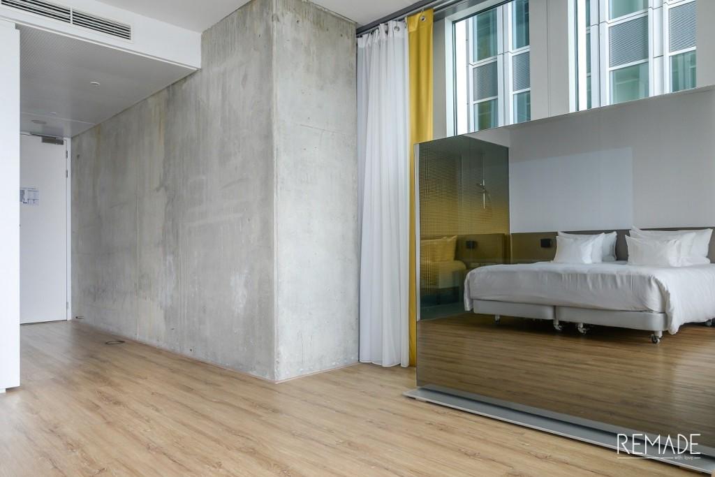nhow rotterdam design hotel kop van zuid