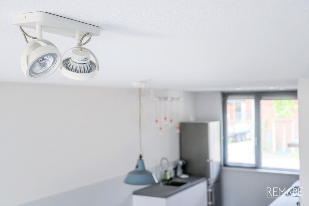 zuiver dice plafondspot plafondlamp led