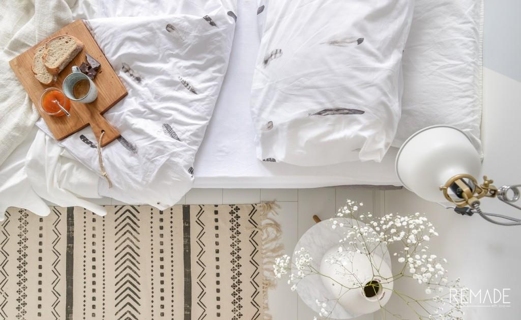 slaapkamer inrichten Beter Bed
