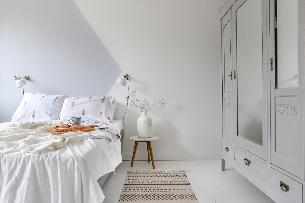 Slaapkamer inrichten met een Beter Bed