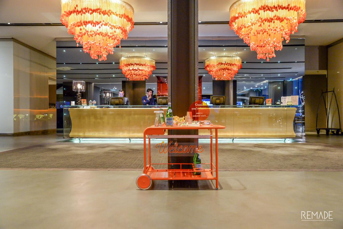 nhow hotel milaan centrum design hotel