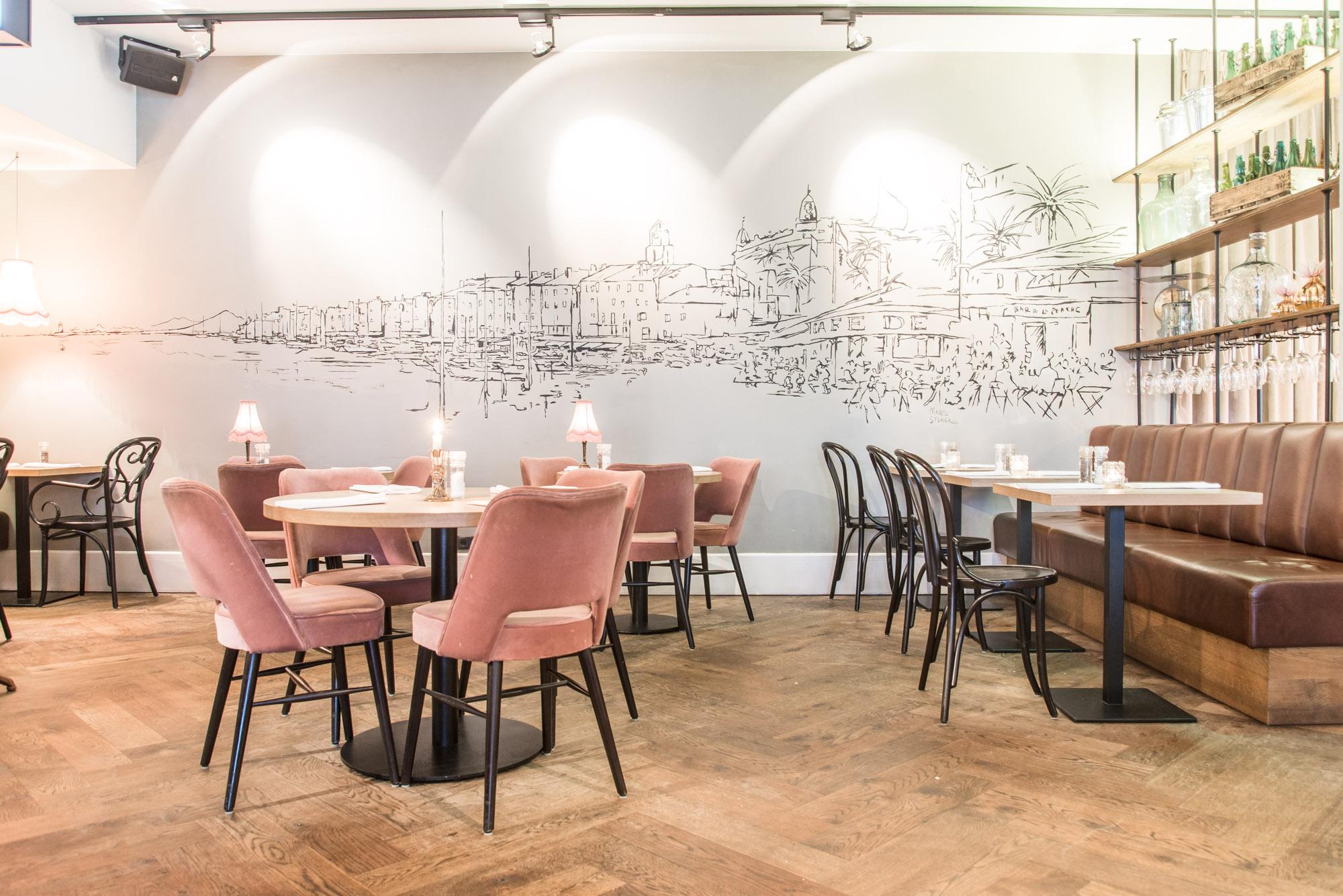 hotspots breda leuke restaurants bardot