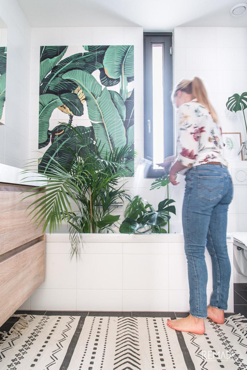 Badkamer ideeën: tips voor het stylen van een kleine badkamer