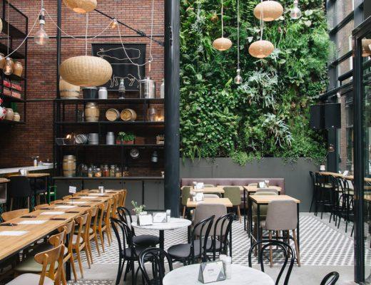 restaurant waag leiden hotspot