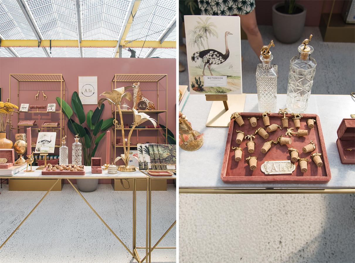 nieuwe collectie a la interieur 2017 showup event