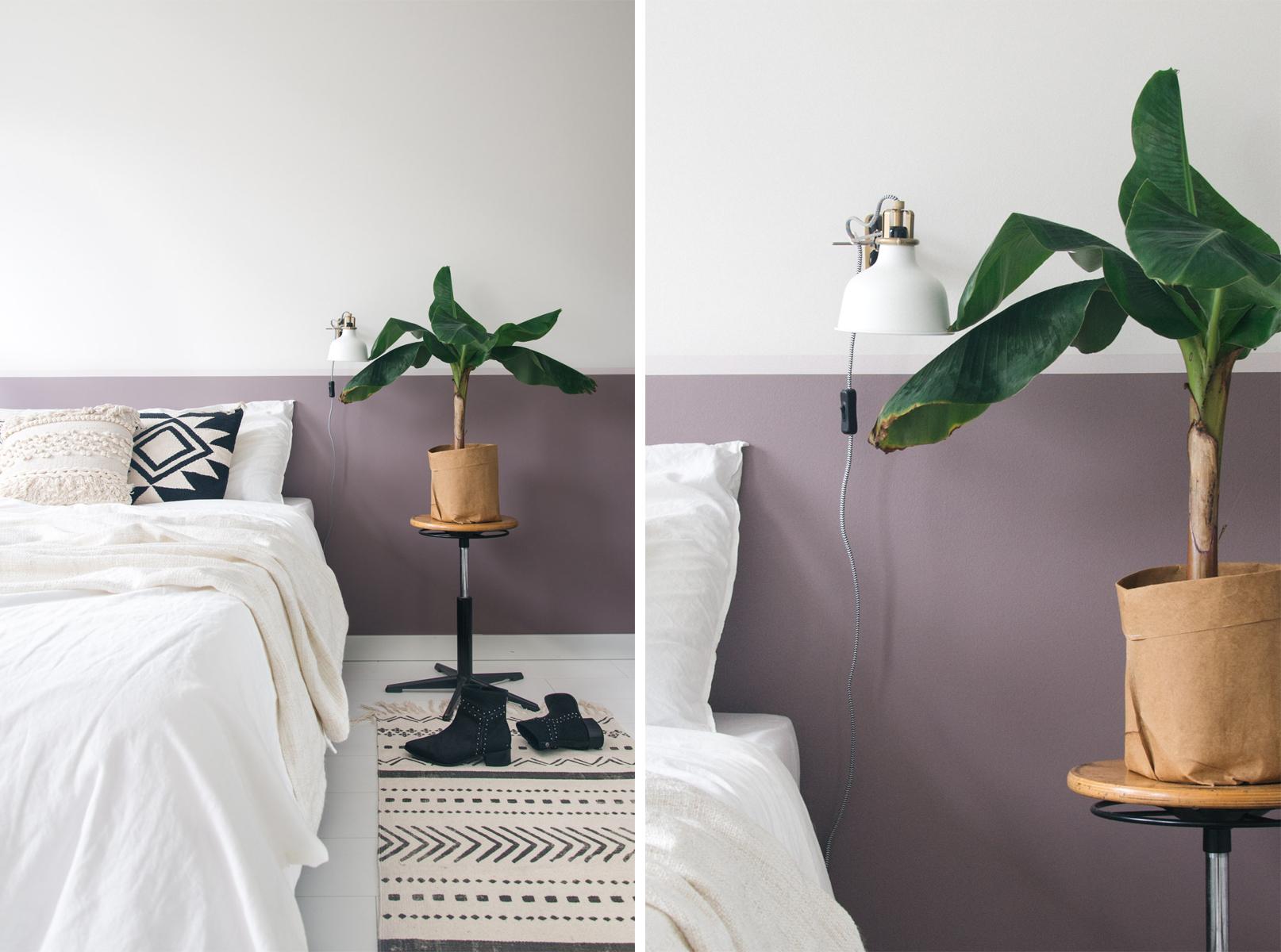 flexa heartwood kleur van het jaar 2018