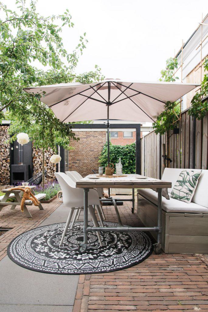 stijlvolle tuinkussens op maat nofruit