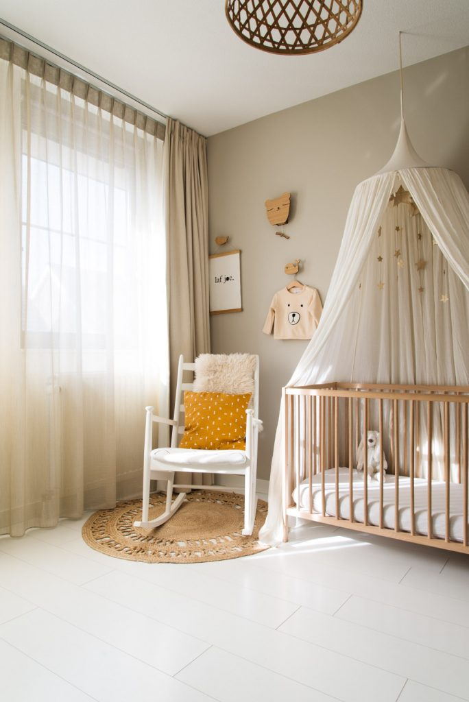 gordijnen kinderkamer slaapkamer kiezen