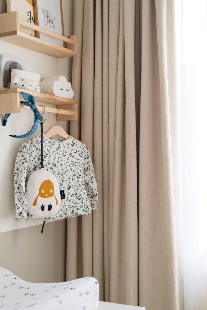 gordijnen kinderkamer slaapkamer veneta